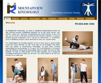 Mountainview Kinesiology