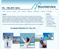 Mountainview Wellness Centre